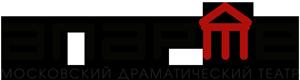 Лого театра АпАРТе.